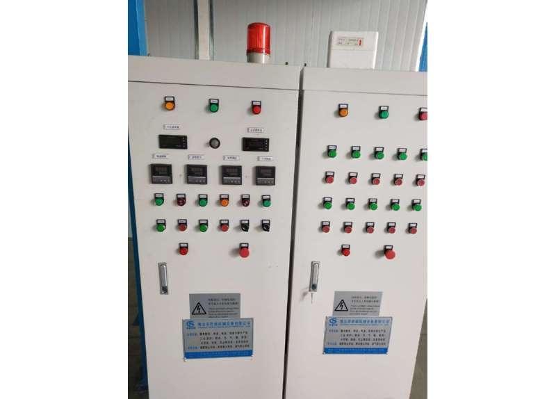 控制系统设备